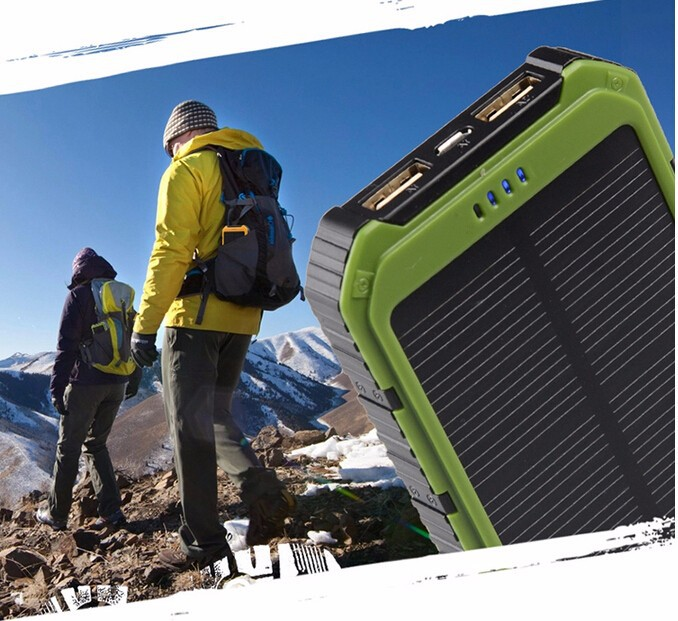 solar charger Voltaic systems designs high performance solar panels and solar chargers for smartphones, laptops, dslrs, iot applications and more explore voltaic's user guides and gear to find the perfect lightweight solar solution for all your favorite devices.
