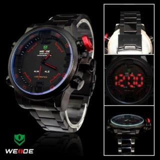 часы wede sport watch