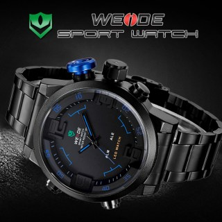 Часы Weide sport watch Blue